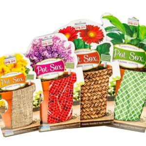 Pot Sox by ShopDepalma