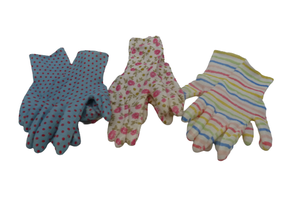 Nitrial Garden Gloves by Ultimate Innovations